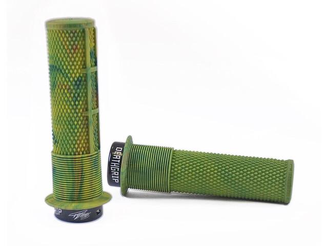 DMR Brendog DeathGrip Lock-On Griffe Ø29,8mm camo